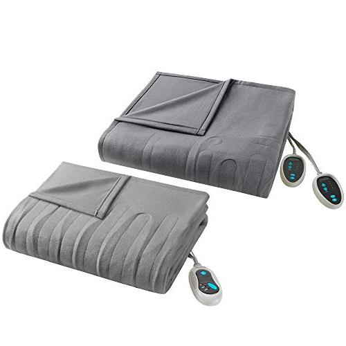 """Beautyrest - Blanket and Set - x 90"""" 50"""" 60"""" with Heat-Regulating"""